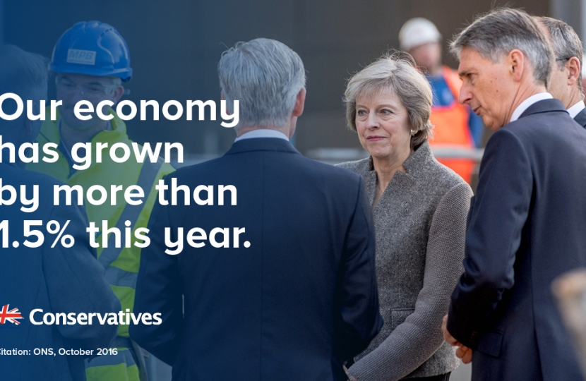 UK gdp growth
